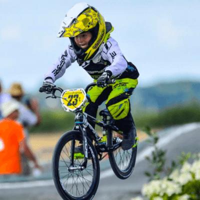 BMX Race débutant Inspyre Neo 2021